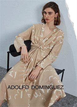 Adolfo Dominguez catalogue ( More than a month )
