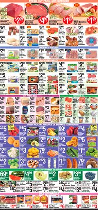 Games deals in the Pioneer Supermarkets weekly ad in New York