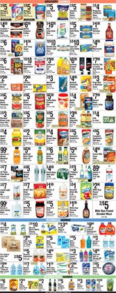 Soup deals in the Pioneer Supermarkets weekly ad in New York