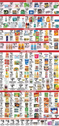 Games deals in the Pioneer Supermarkets weekly ad in Flushing NY