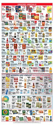 Tours deals in the Pioneer Supermarkets weekly ad in New York