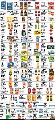 Hunt's deals in Pioneer Supermarkets