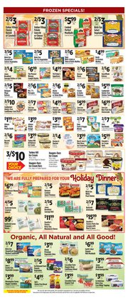 Cars deals in Pioneer Supermarkets
