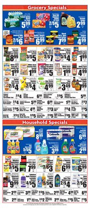 Hamilton Beach deals in the Pioneer Supermarkets weekly ad in New York