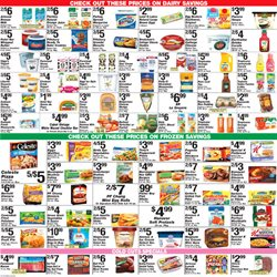 Soap deals in the Pioneer Supermarkets weekly ad in New York