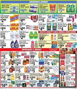 Colgate deals in the Trade Fair Supermarket weekly ad in New York