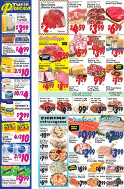 Top deals in the Trade Fair Supermarket weekly ad in New York