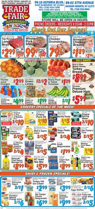 Top deals in Trade Fair Supermarket