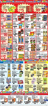 Keurig deals in the Trade Fair Supermarket weekly ad in New York