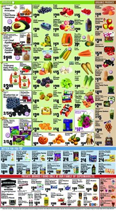 Key Food deals in the Poughkeepsie NY weekly ad