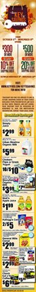 Milk deals in the Key Food weekly ad in Poughkeepsie NY
