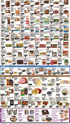 Lamp deals in the Key Food weekly ad in New York