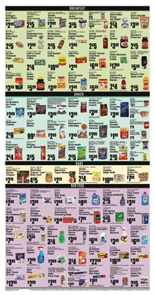 Beef deals in the Key Food weekly ad in New York