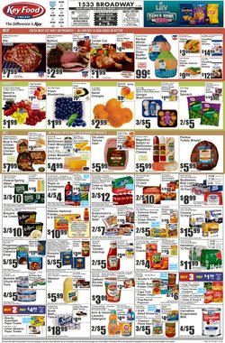 Key Food deals in the Breezy Point NY weekly ad