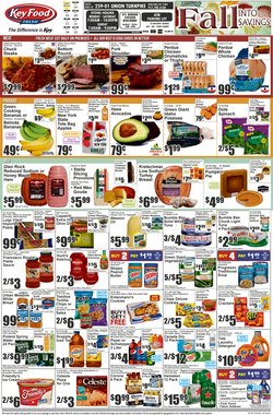 Key Food catalogue ( Expires tomorrow )