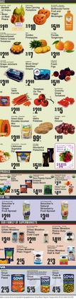 Tomatoes deals in Key Food