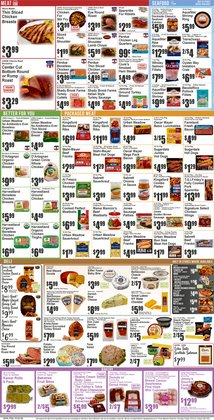Kaiser deals in Key Food