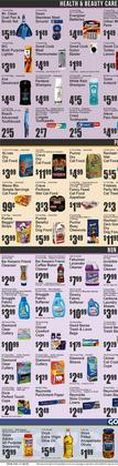 Cleaners deals in Key Food