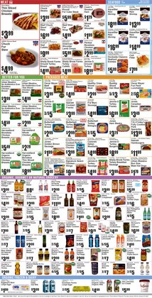 Pet deals in Key Food