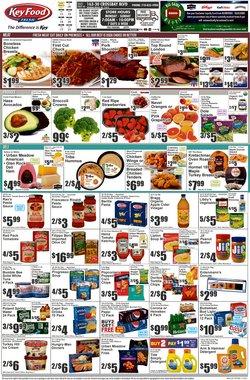 Key Food catalogue ( Expires today )