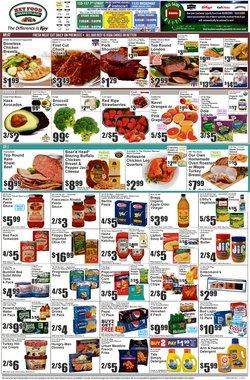 Key Food catalogue in Staten Island NY ( 3 days left )