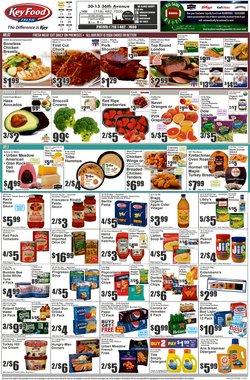 Games deals in Key Food