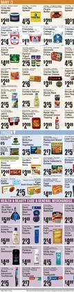 Energizer deals in Key Food