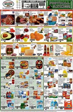 Key Food catalogue ( Expired )