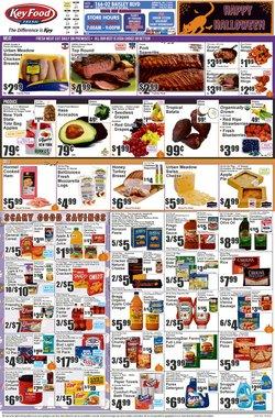 Key Food catalog ( 2 days left)