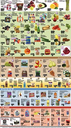 Plants deals in the Key Food weekly ad in New York