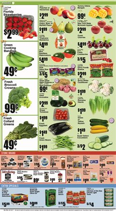 Key Food deals in the New York weekly ad