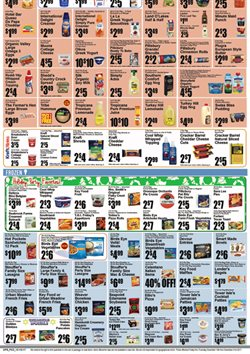 Philadelphia deals in the Key Food weekly ad in New York