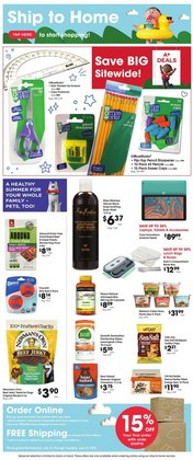 Grocery & Drug deals in the Ralphs catalog ( Expires today)