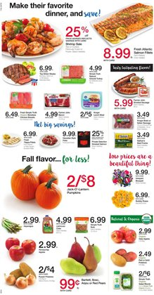 Barbecue deals in the Ralphs weekly ad in Los Angeles CA