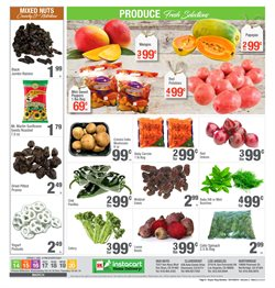 Sales deals in the Super King Markets weekly ad in Yorba Linda CA