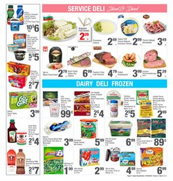 Tennis deals in the Super King Markets weekly ad in Van Nuys CA