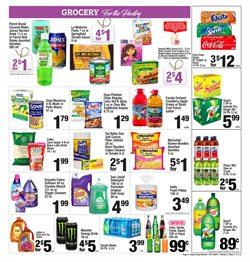 Detergent deals in the Super King Markets weekly ad in Los Angeles CA