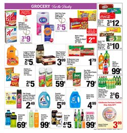 Soap deals in the Super King Markets weekly ad in Yorba Linda CA