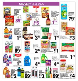 Cleaners deals in the Super King Markets weekly ad in Fullerton CA