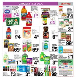Soap deals in the Super King Markets weekly ad in Whittier CA