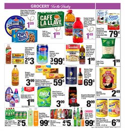 Soap deals in the Super King Markets weekly ad in Burbank CA