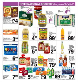 Water deals in the Super King Markets weekly ad in Fullerton CA