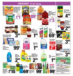 Bleach deals in the Super King Markets weekly ad in Los Angeles CA