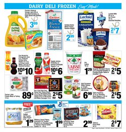 Milk deals in the Super King Markets weekly ad in Van Nuys CA