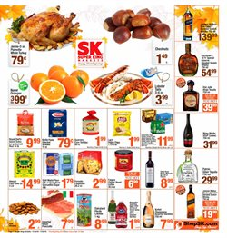 Super King Markets deals in the Stanton CA weekly ad