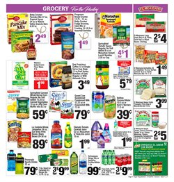 Clothing care deals in the Super King Markets weekly ad in Yorba Linda CA