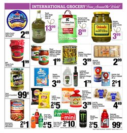 Gatorade deals in the Super King Markets weekly ad in Reseda CA