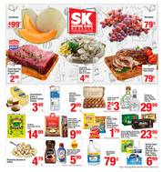 Super King Markets Porter Ranch Ca Weekly Ads Coupons July
