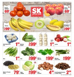 Super King Markets catalogue ( 2 days ago )
