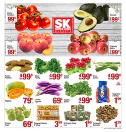 Grocery & Drug offers in the Super King Markets catalogue in La Habra CA ( 1 day ago )